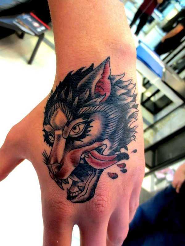 Devapara yuga tattoo piercing bonn