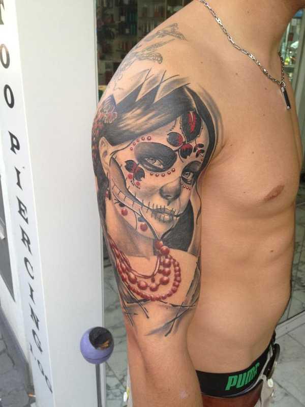 swinger bonn strumpfband tattoo
