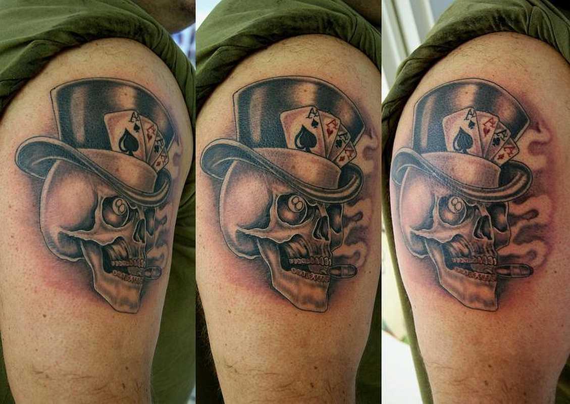 Unique Style - Gütersloh - Tattoo Spirit
