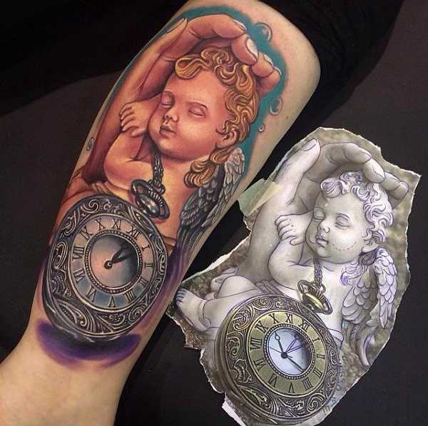 engel tattoos tattoo spirit. Black Bedroom Furniture Sets. Home Design Ideas