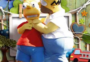 25 Jahre Simpsons