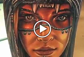 Roman Abrego Video 01