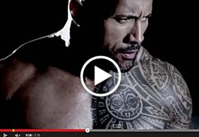 The Rock - Die Entstehung seines Tattoos