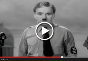 Charlie Chaplin - Message for Humanity
