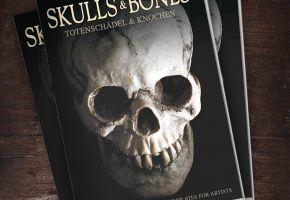 Skulls & Bones - Das Knochen-Buch