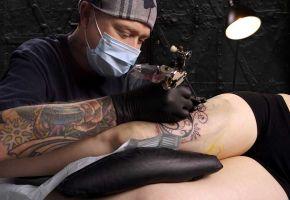 Bochumer Tattoo-Tagung