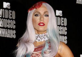 Tattoo-Sammlerin Lady Gaga