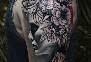 10 Tattoo mit Timur Lysenko