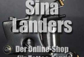 Sina Landers
