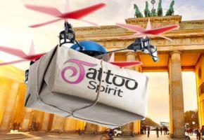 Spirit-Abo ab 2016 mit Luftpost
