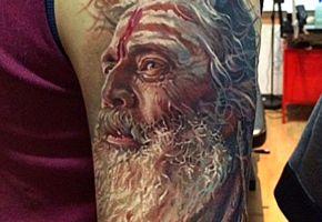 Dmitriy Samohin Masterpiece