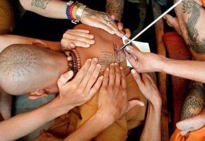 Spirituelle Tätowierungen