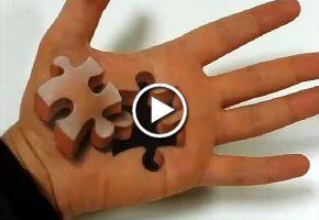 3D Painting der besonderen Art