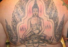 Lard Yao - Tattoos retteten sein Leben