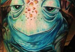 Weltschildkrötentag - World Turtle Day