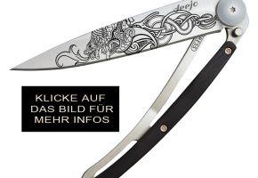 Diese Tattoos trägt man jetzt auf dem Messer