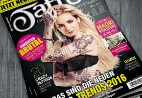 Tattoo-Spirit 77