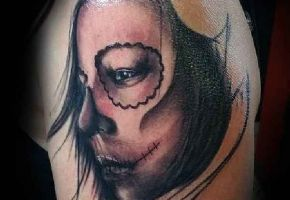 Evolution ink Germany - Wesel