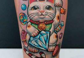 Dein erstes Tattoo