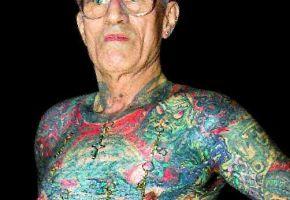 Tattoo Theo