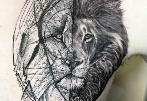 Frank Carrilho - Sketch Tattoos