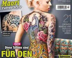 Tattoo-Studio 23