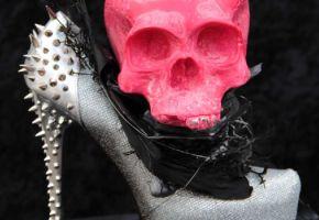 Die genialen Totenkopf Kerzen