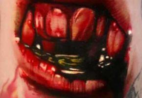 Blutige Tattoos - Part 01