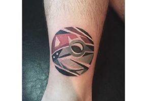 Tattoo-Reduktion mit Karl Marks