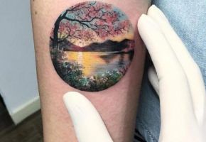 Daily Dose of Tattoo-Art