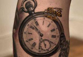 3.500 Euro Klage wegen Tattoo