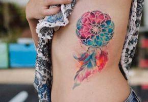 Die Tattoo-Poesie des Alberto Cuerva