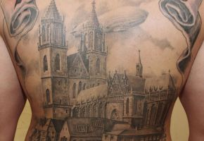 Eastside Tattoo - Magdeburg