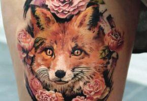Maximus Tattoo - Erding