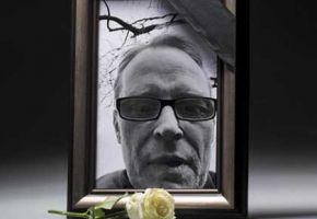 Arno Joosten – Nachruf