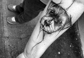 Die besten Hunde-Tattoo-Ideen