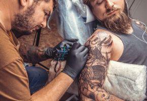 Wie gesund sind Tattoos wirklich?