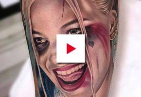 Tattoo-Künstler Guzman Perez