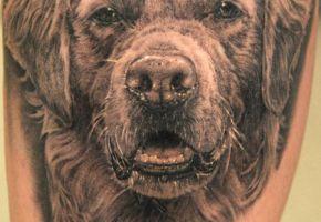 Neueröffnung: Unbelievable Tattoo Art Offenbach