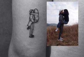 Tattooer Dogy  - Kleine Kunstwerke