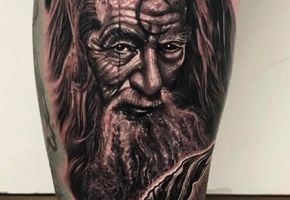 Killer Ink Tattoo presents: Anrijs Straume