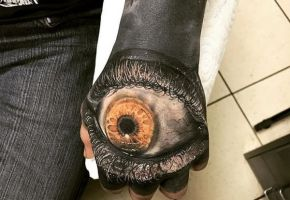 Crazy Tattoo Ideas - Part 01