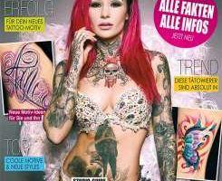 Tattoo-Studio 28