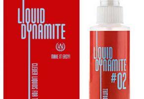 Liquid Dynamite von Herz-Bube