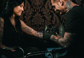 Mein Tattoo-Wunsch