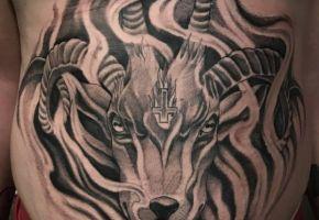 Empire & The Tattoo Shop - Höhn & Siegen