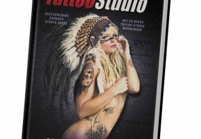 NEWS: Tattoo-Studio Jahrbuch 2018