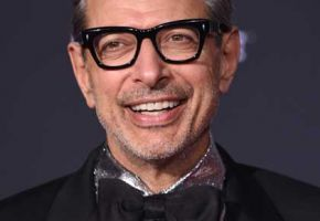 Jeff Goldblum bewertet Jeff Goldblum Tattoos