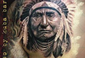Maximus Tattoo in Erding