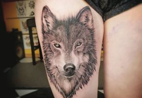Tattoo Paradise in Berlin
